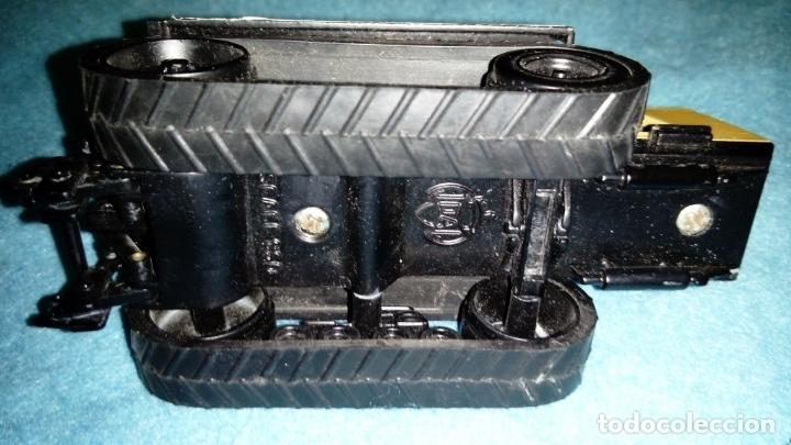 Juguetes antiguos Joal: TRACTOR CAT 65 CHALLENGER - JOAL COMPACT - Foto 3 - 164966162