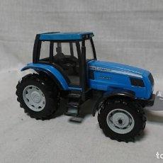 Brinquedos antigos Joal: TRACTOR JOAL, LEGEND 165 AZUL, ESCALA 1:32. Lote 166957668