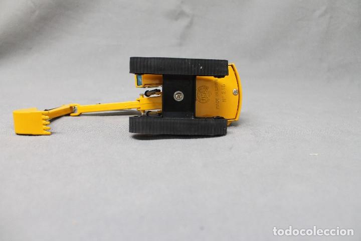 Juguetes antiguos Joal: Excavadora giratoria Caterpillar 225 nº216 Joal - Foto 2 - 173094142