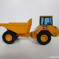 Brinquedos antigos Joal: CAMIÓN DUMPER ARTICULADO JCB 712 - MARCA JOAL - ESCALA 1:35. Lote 204235240
