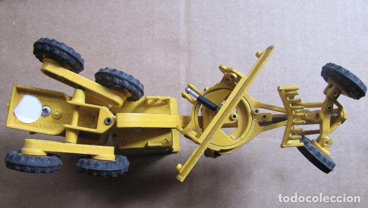 Juguetes antiguos Joal: Caterpillar 12G. N 217. - Foto 2 - 194490712