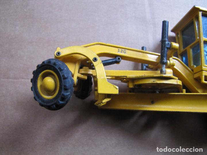 Juguetes antiguos Joal: Caterpillar 12G. N 217. - Foto 4 - 194490712