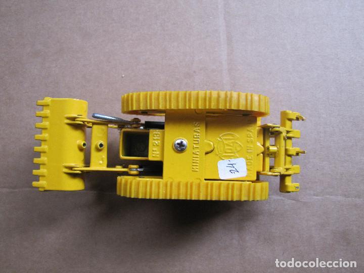 Juguetes antiguos Joal: Caterpillar 955L. Nº 213. - Foto 2 - 194492545