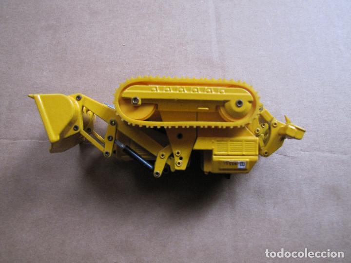 Juguetes antiguos Joal: Caterpillar 955L. Nº 213. - Foto 3 - 194492545