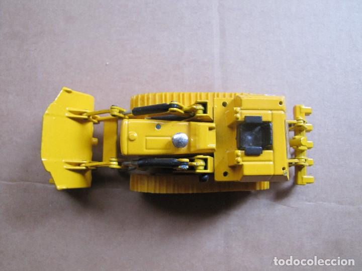 Juguetes antiguos Joal: Caterpillar 955L. Nº 213. - Foto 5 - 194492545