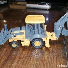 Brinquedos antigos Joal: ERTL JOHN DEERE RETRO PALA. Lote 204707176