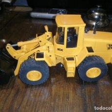 Brinquedos antigos Joal: PALA CARGADORA JCB 456B ZX 1/35 JOAL 260. Lote 204737751