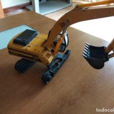 Brinquedos antigos Joal: EXCAVADORA JCB JS330L. Lote 204746672