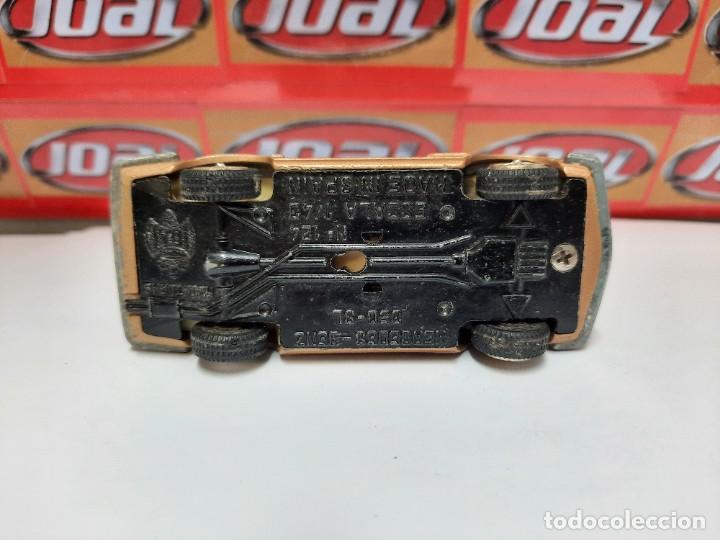 Juguetes antiguos Joal: JOAL MERCEDES 350 SL - Foto 6 - 215575180