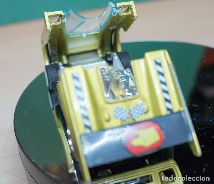 Juguetes antiguos Joal: ESPECTACULAR COCHE MC LAREN M80 GRAN TOROS MINIATURAS JOAL ESCALA 1/43 - Foto 6 - 219023742