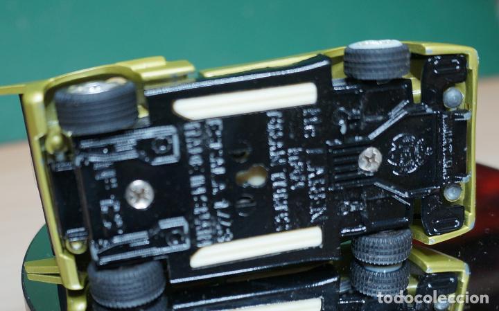Juguetes antiguos Joal: ESPECTACULAR COCHE MC LAREN M80 GRAN TOROS MINIATURAS JOAL ESCALA 1/43 - Foto 9 - 219023742
