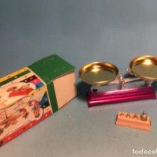 Giocattoli antichi Joal: BALANZA JOAL JUGUETE NÚMERO 69. Lote 241227175