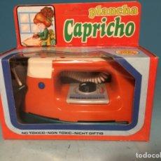 Brinquedos antigos Joal: PLANCHA CAPRICHO JOAL EN CAJA. Lote 243238745