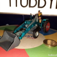 Brinquedos antigos Joal: JOAL,ANTIGUO TRACTOR MASSEY FERGUSON. Lote 244496230