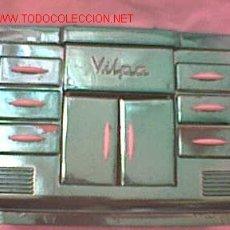 Juguetes antiguos y Juegos de colección: FREGADERO VILPA. Lote 22665020