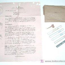 Juguetes antiguos y Juegos de colección: EL REY DE LA MAGIA Nº 144: LLUVIA DE CIGARROS. PRESTIDIGITACIÓN ILUSIONISMO, BARCELONA AÑOS 40-50.. Lote 18362744