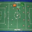 Juguetes antiguos y Juegos de colección: FUTBOL SUBBUTEO ¡COLACAO!. Lote 26060373