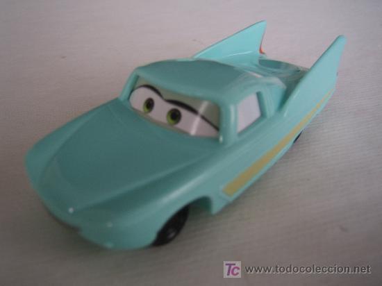 Cars disney pixar cochecito original comprar en - Juguetes cars disney ...