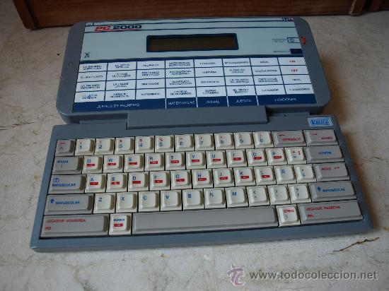 Vtech Pc 2000 Comprar En Todocoleccion 48942723