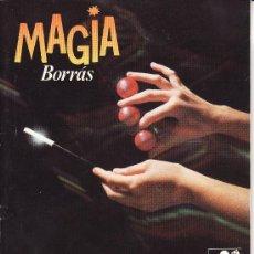 Juguetes antiguos y Juegos de colección: MAGIA BORRAS -- LIBRO DE INSTRUCCIONES Nº 2. Lote 16382941