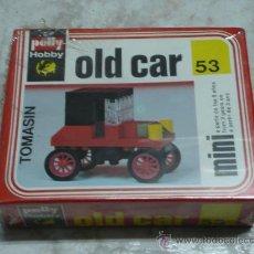 Juguetes antiguos y Juegos de colección: POLLY HOBBY REF.53 OLD CAR. Lote 18058910