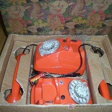 Juguetes antiguos y Juegos de colección: TELEFONO / FABRICADO POR AYPE. Lote 25677532
