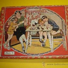 Juguetes antiguos y Juegos de colección: IMPRENTILLA INFANTIL. Lote 20588702