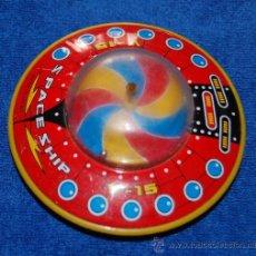 Juguetes antiguos y Juegos de colección: UFO V15 - ¡MADE IN JAPAN!. Lote 26694531