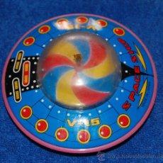 Juguetes antiguos y Juegos de colección: UFO V15 - ¡MADE IN JAPAN!. Lote 26694532