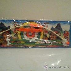 Brinquedos antigos e Jogos de coleção: BLISTER CON ARCO REF-131(MARCA FAL)AÑOS 80.NUEVO.(MAS 5€ GASTOS ENVIO)). Lote 38527191