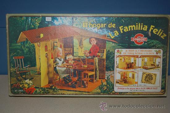 De Vendido Feliz Casa Muñecos Años Familia La Congost Venta Y En dCrBoWxe