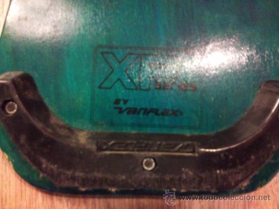 Antique Toys and Collectible Games  Tabla de skate monopatin vintage 80s  Variflex Speed freak Similar b9097ae9979b