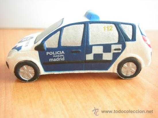 Vendido Venta En Directa Madrid Coche Municipal 25751733 Policia lK1c3JFT