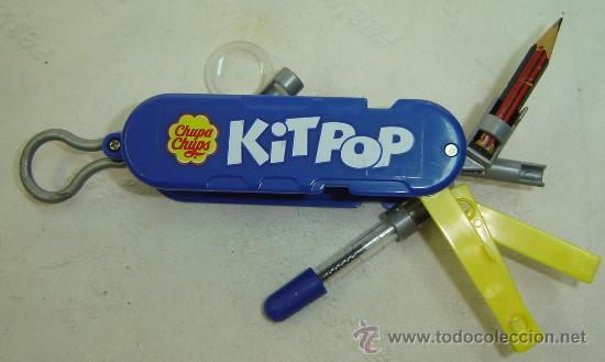 Med 3 Escritura Incompleto Chupa Pop Cms Chups 10 Kit De bYmIfg76yv