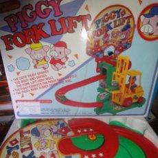 Juguetes antiguos y Juegos de colección: PIGGY MADE IN JAPAN. Lote 26707828
