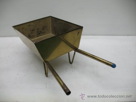Juguetes antiguos y Juegos de colección: CARRETILLA ANTIQUISIMA - Foto 6 - 28075921