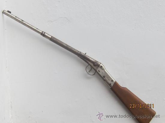 Aire Vendido Rifle Pa Comprimido Venta En Antiguo De Juguete S4RjALc35q