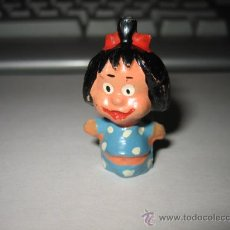 Brinquedos antigos e Jogos de coleção: ANTIGUA CLEO DE LA FAMILIA TELERIN PARA PONER EN EL LAPIZ. Lote 29503966