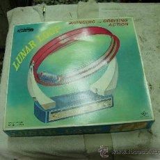 Juguetes antiguos y Juegos de colección: LUNAR LOOP MADE IN JAPAN. Lote 31770508