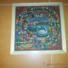 Juguetes antiguos y Juegos de colección: JUEGO DE LA OCA . Lote 33431613