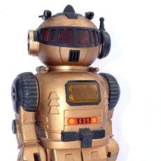 Juguetes antiguos y Juegos de colección: ROBOT JUGUETE ANTIGUO 3362 MAYCROWD 1986 . Lote 33640718