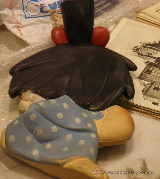 Juguetes antiguos y Juegos de colección: BOLSA PARA EL AGUA CALIENTE DE LA FAMILIA TELERIN - Foto 3 - 36216515