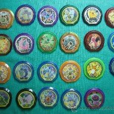Juguetes antiguos y Juegos de colección - 23 Pokemon Nox - 37710524