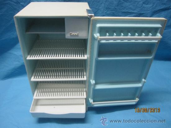 Los frigoríficos antiguos duraban más de 50 años…