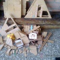 Juguetes antiguos y Juegos de colección - piramide de playmobil - 38744945