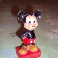 Juguetes antiguos y Juegos de colección: ANTIGUO SACAPUNTAS MICKEY MOUSE - WALT DISNEY. Lote 39045899
