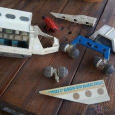 Juguetes antiguos y Juegos de colección: NAVE ESPACIAL PLAYMOBIL. Lote 39838777