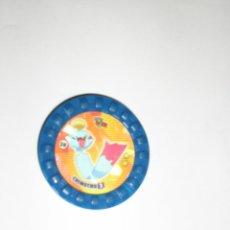 Juguetes antiguos y Juegos de colección: TAZO POKEMON ROCKS-Nº 28-CHIMECHO. Lote 40979537