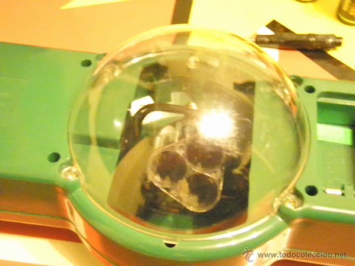 Juguetes antiguos y Juegos de colección: JUGUETE VINTAGE ELECTRONICO LASER TENIS TIGER ELECTRONICS - Foto 2 - 41291276
