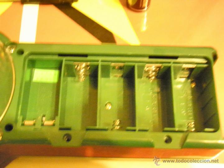 Juguetes antiguos y Juegos de colección: JUGUETE VINTAGE ELECTRONICO LASER TENIS TIGER ELECTRONICS - Foto 3 - 41291276